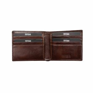 Essential Men's Leather Wallet
