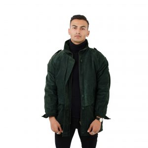 Men's Retro 80's Jacket