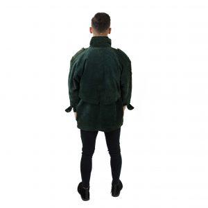 Men's Retro 80's Jacket