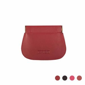 Leather Coin Pouch | mabu leathers