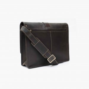 The Commuter Messenger Bag