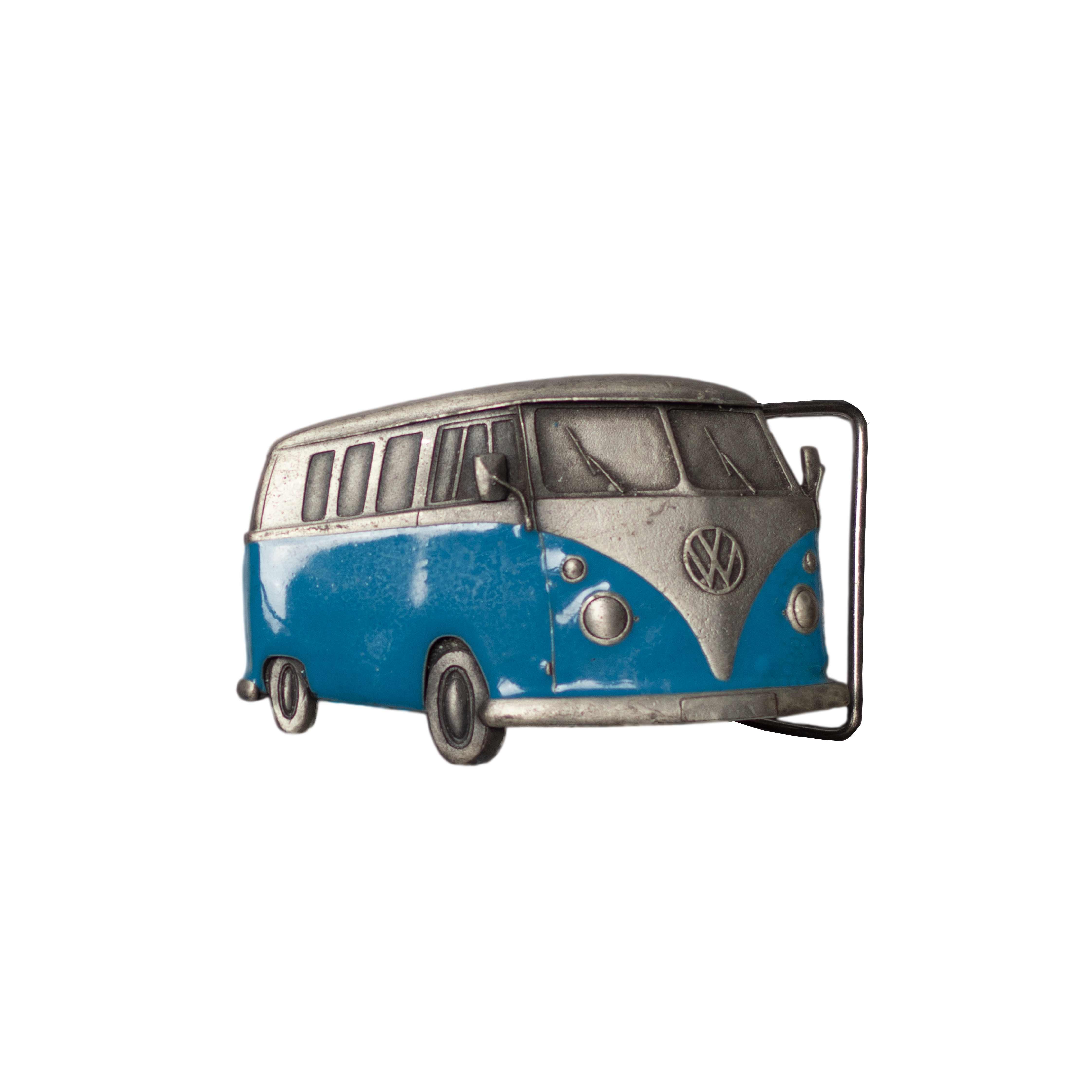 VW Camper Van Buckle