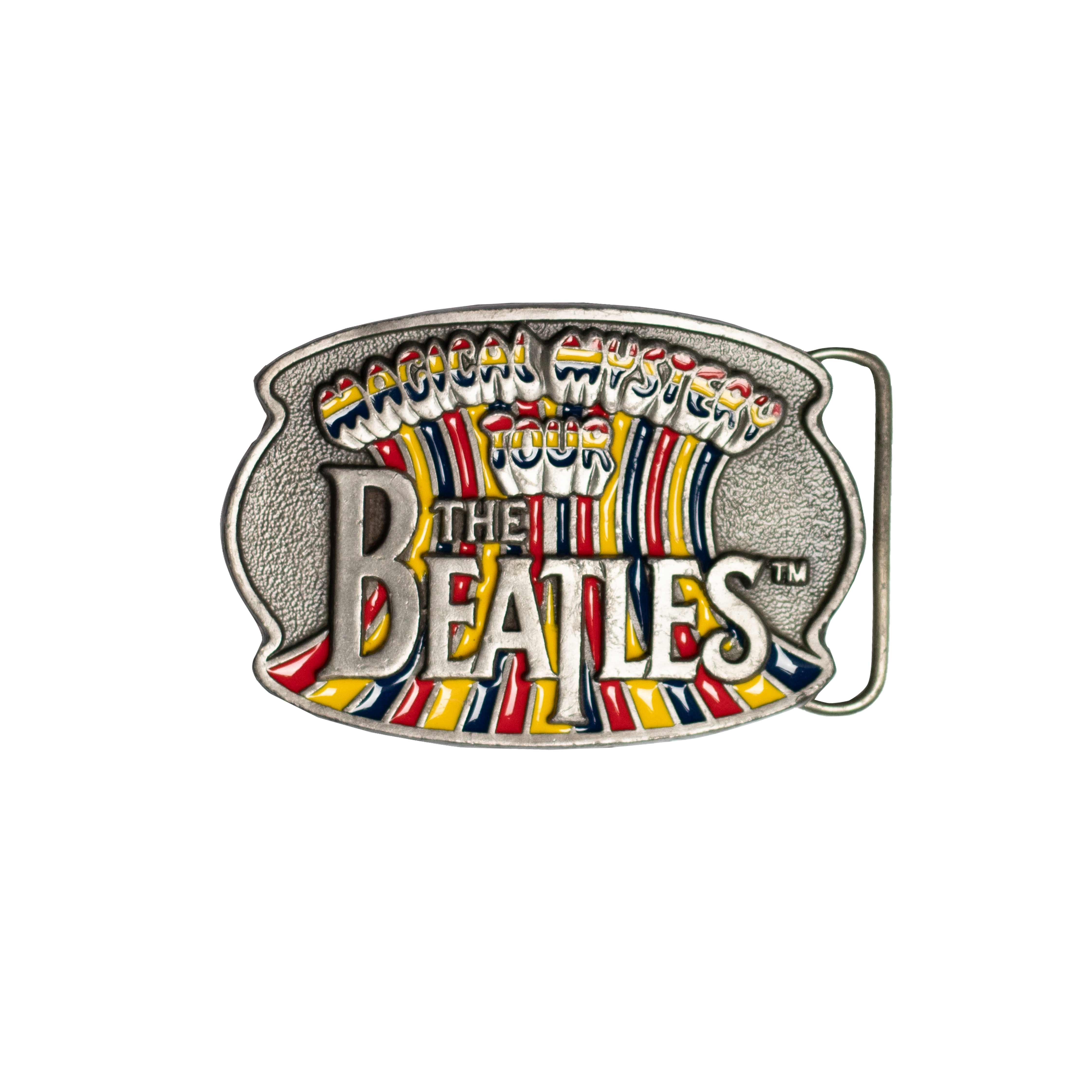 The Beatles - Magical Mystery Tour Buckle